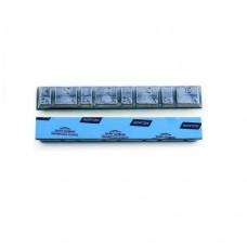 Грузик штампованный стандартный Clipper 0061 легковой