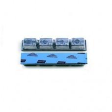 Грузик штампованный стандартный Clipper 0063 грузовой
