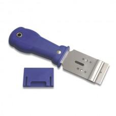 Нож скребковый широкий МАСТАК 107-03004