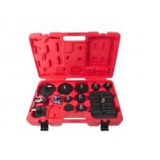 Комплект крышек адаптеров для набора 102-40005,13 предметов МАСТАК 102-40113