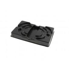 Ложемент для набора накидных стартерных ключей 9-1905MR, PVC KING TONY 84712020B