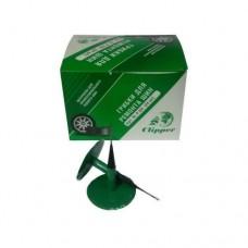 Набор грибков для легковых колес Clipper P249