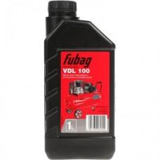 Компрессорное масло Fubag VDL 100 1 л