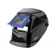 Щиток защитный для электросварщика(маска сварщика) с откидным блоком 110*90 СибрТех 89122