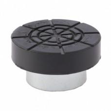 Адаптер для бутылочных домкратов с резиновой накладкой (диаметр штока 32мм) Matrix