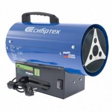 Пушка тепловая газовая СИБРТЕХ GH-10 96450 10 кВт