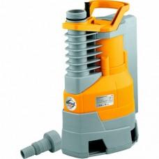 Дренажный насос DPХ650, Х-Pro, 650 Вт, подъем 7 м, 11500 л/ч, Denzel, 97225