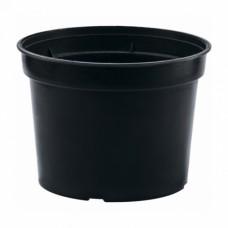 Горшок литьевой технический 0, 5л.  СИБРТЕХ