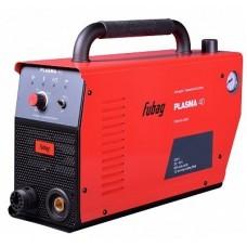 Аппарат плазменной резки с плазменной горелкой 6m FUBAG PLASMA FB P40