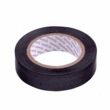 Изолента ПВХ MATRIX 88778  19 мм х 20 м, чёрная, 150 мкм