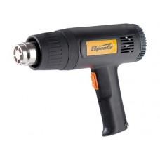 Пистолет горячего воздуха 2000Вт, 300-500 л/минуту, 350-550 градусов Sparta 94812