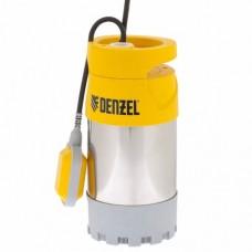 Погружной насос высокого давления PH900, X-Pro, подъем 30 метров, 900 Вт, 3 атм, 5500 л/ч Denzel, 97