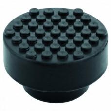 Резиновая опора для подкатного домкрата D=51 mm MATRIX (подходит для 51131, 51132)
