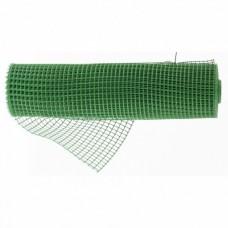 Садовая решётка 0, 8х20 м, ячейка 15х20 мм, ЭКОНОМ