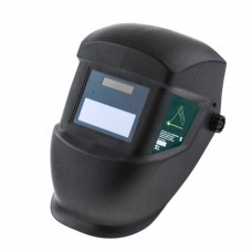 Щиток защитный лицевой (маска сварщика) с автозатемнением Ф1, пакет Сибртех