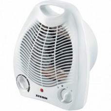 Вентилятор тепловой электрический спиральный STERN BH-2000 3 реж., вентилятор, нагрев 1000/2000 Вт, 96412
