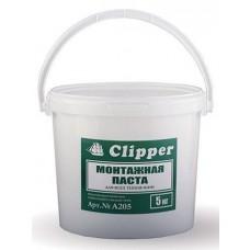 Монтажная паста Clipper А205