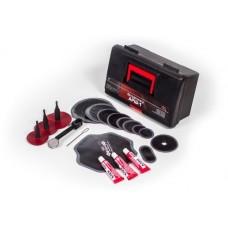 Автоаптечка для ремонта покрышек и камер шин легковых и грузовых автомобилей, тракторов и с/х машин АРШ-1