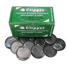 Заплаты камерные 32мм CLIPPER B032