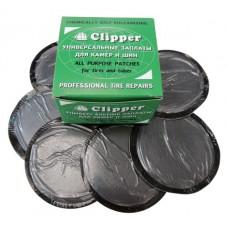 Заплаты камерные 79 мм CLIPPER B079