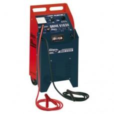 Пуско-зарядное устройство FUBAG DRIVE 610/24