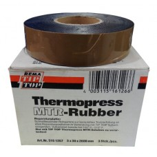 Сырая резина 3 мм. (0,33 кг.) REMA TIP TOP 516 1267