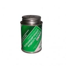 Вулканизирующая жидкость (клей) 120 мл CLIPPER A012