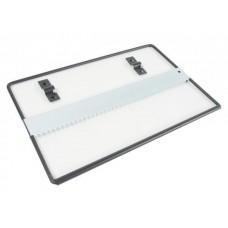 Держатель для бумажных полотенец используется для тележек JTC с боковой перфорацией JTC