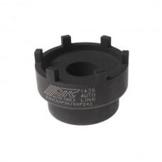 """Ключ для КПП 5HP24,5HP30 специальный под 1/2"""" вн.диаметр 63.5мм 6 шлиц (BMW) JTC"""