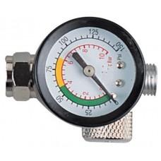 "ACC-609 Регулятор воздуха с манометром для ""Краскопульта"""