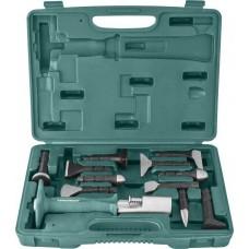 AG010141 Многофункциональный ударный инструмент с сменными частями