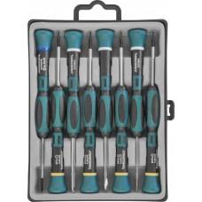 D3750T18S Набор отверток для точной механики TORX®, 50 мм, 8 предметов