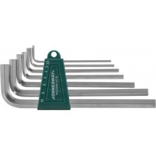 H02SM107S Комплект угловых шестиграников LONG 2,5-10мм, 7 предметов S2 материал