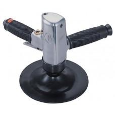 JAS-6552 Машинка шлифовальная пневматическая, вертикальная, 2500 об./мин., O180 мм