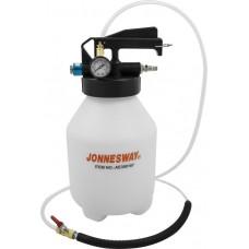 AE300187 Приспособление для замены масла в АКПП МВ 722.9