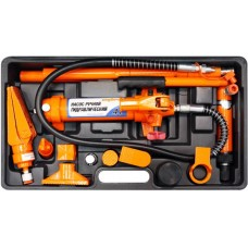 Набор гидравлического инструмента для кузовного ремонта Ombra OHT948M