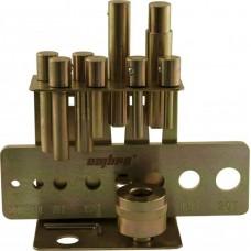 OHT699M Матрица с набором пуансонов для гидравлических прессов