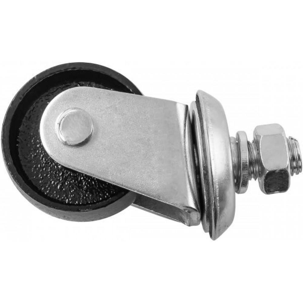 Поворотное колесо для домкрата подкатного Ombra OHT230W, OHT230