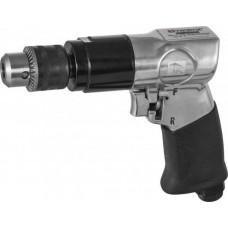 RAD1018 Дрель пневматическая с реверсом 1800 об/мин., патрон 1-10 мм