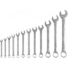 W3S12TB-T Набор ключей гаечных комбинированных серии ARC в сумке, 12 предметов (6-14,17,19,22 мм) (в тубусе Thorvik)