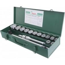 """6617A набор инструментов на 3/4"""", дюйм, 17 предметов"""