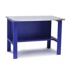 Стол для слесарных работ 1200 мм без экрана