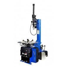 Станок шиномонтажный полуавтомат с устройством для быстрой накачки шин SIVIK КС-304А Про (380В)