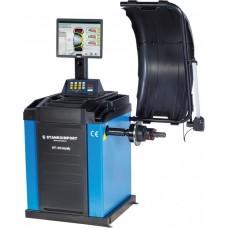 Балансировочный стенд автоматический с монитором 220В ST-303A (M)