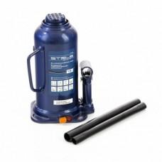 Домкрат гидравлический бутылочный, 16 т, h подъема 227-457 мм Stels